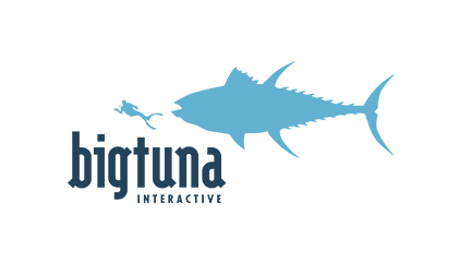 Big Tuna Interactive Logo